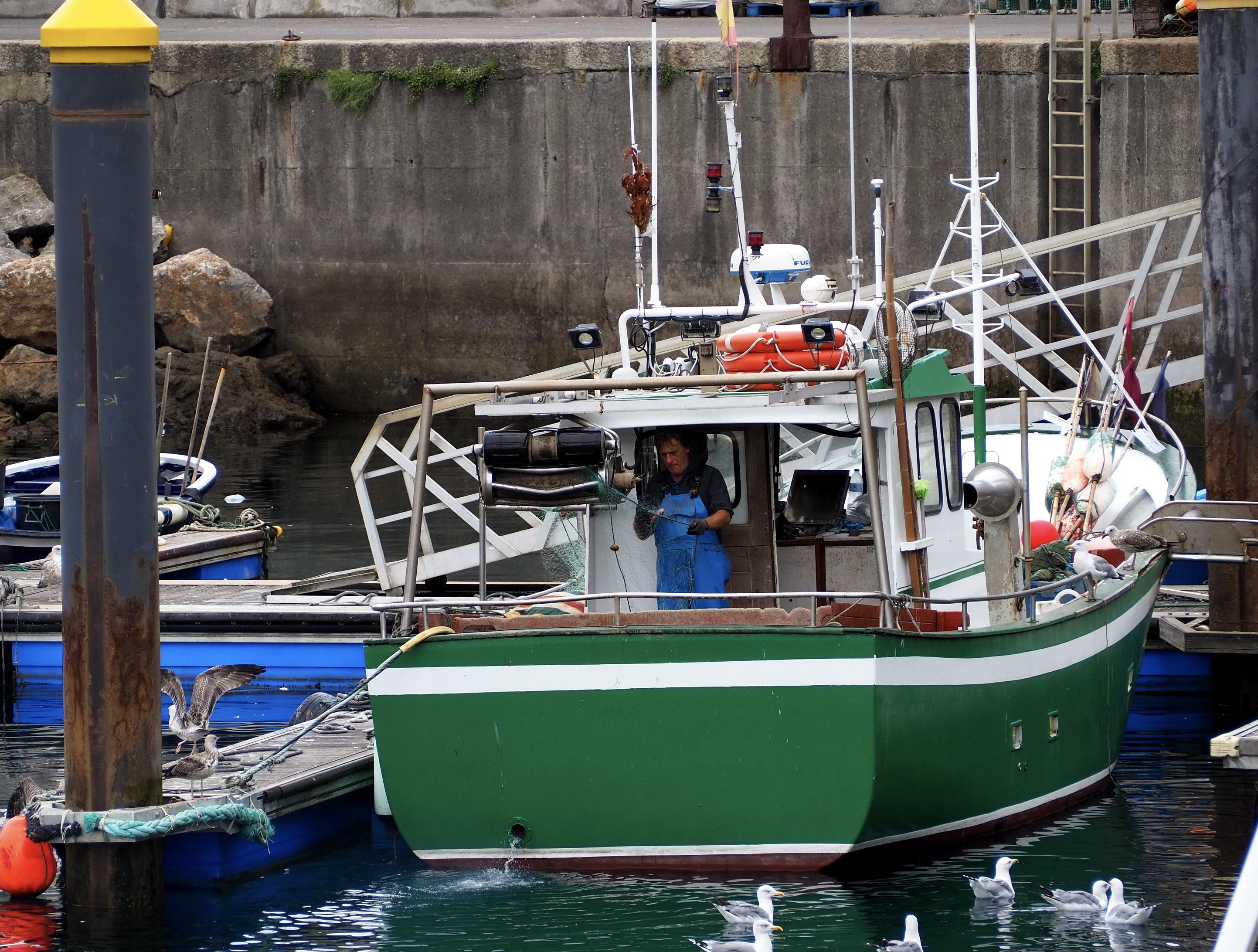 El Principado destina 500.000 euros en ayudas al marisqueo y la acuicultura